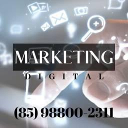 Designes gráficos (digital) / marketing digital