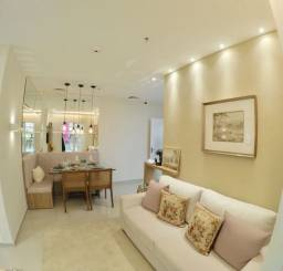 Apartamento 2 quartos (com suíte) - Novo Condomínio-Club em Rio Branco/AC