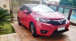 Honda FIT Ex - Único dono pela FIPE 2015 - Todo revisado em concessionaria