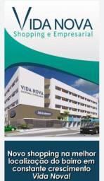 Cód: AA177 Conheça o Vida Nova Shopping e Empresarial