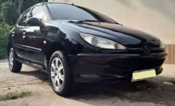 LEIA COM ATENÇÃO!! Peugeot 206 1.4 flex