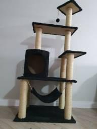Arranhador Gato Harém Gigante