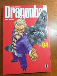 Dragonball Akira Toriyama 04