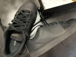 Tênis Adidas Advantage Base Preto