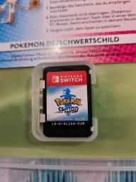 Pokémon SWORD - Jogo de Nintendo Switch