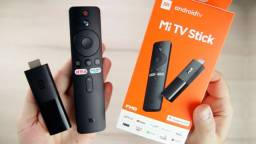 Xiaomi Mi Tv Stick c/ Android 9- Transforme sua TV em Smart
