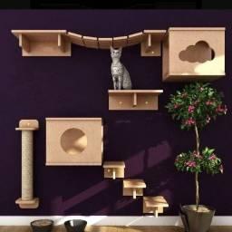 Play Cat com 8 peças por 250 NOVO