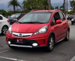 ;) Honda Fit Twist 2013 - Automático - Completo - Perfeito estado - Raridade