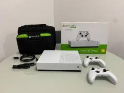 Xbox One S All Digital 1TB Completo (Novo)