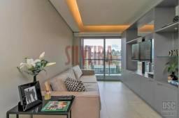 Apartamento à venda com 1 dormitórios em Auxiliadora, Porto alegre cod:8342