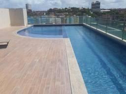 Apartamento à venda com 2 dormitórios em Jatiúca, Maceió cod:487