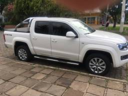 WV Amarok highline 2014