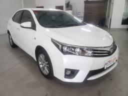 Toyota Corolla Altis 2.0 Flex - 30.000 km ? Leilão / sinistro
