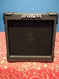Amplificador contrabaixo Onerr 20 bass