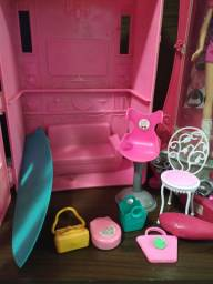 Kit da Barbie