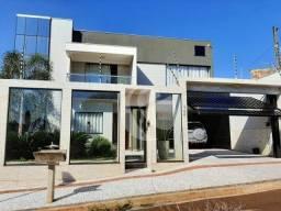 Sobrado com 4 dormitórios à venda, 420 m² - Jardim Alto da Boa Vista - Rolândia/PR