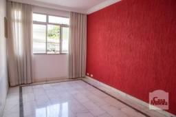 Apartamento à venda com 3 dormitórios em Calafate, Belo horizonte cod:273038