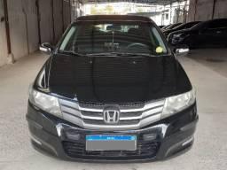 Honda City 2011-2011 ? Motor 1.5-Flex/GNV - Lindíssimo!
