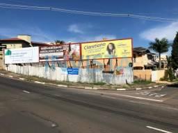 Terreno Pq Alto Taquaral de 432m2 Comercial ou Residencial - Px Shop Dom Pedro