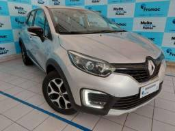 Renault CAPTUR 1.6 INTENSE FLEX 5P AUT CAPTUR 1.6 INTENSE FLEX 5P AUT
