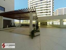 Horizonte Residence, 148 m² por R$ 820.000 - Jardins - Aracaju/SE