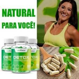 Detox (amostra grátis)