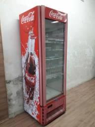 Refrigerador/Expositor coca cola