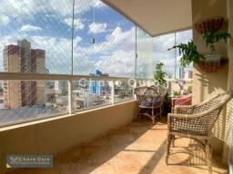 Título do anúncio: Apartamento amplo na região central de Cascavel.