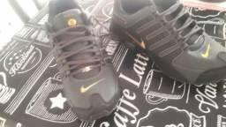 Vende se tênis Nike shox.n 42