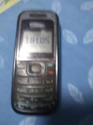 Vendo este celular Nokia 1208 comprar usado  Abreu e Lima