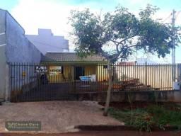 Casa com 1 dormitório à venda, 60 m² - Santa Fé - Cascavel/PR