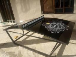 Mesa de futmesa comprar usado  Cruz das Almas