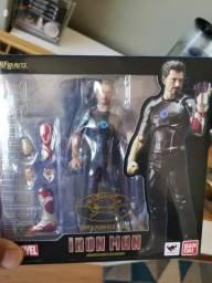 Vendo Tony Stark SHFiguards