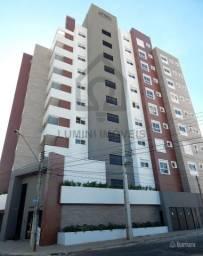 Apartamento para alugar com 3 dormitórios em Rfs, Ponta grossa cod:LC249