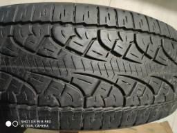 01 kit de 02 pneus 215/60-17 Pirelli Scorpion ATR