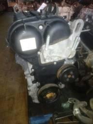 Motor New Fiesta 1.5 4cc 13/14 Sigma