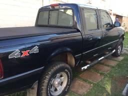 Camionete Ford Ranger XL 2.8 8v 135cv 4x2 Cd TB Diesel - Powerstroke 2003/2003