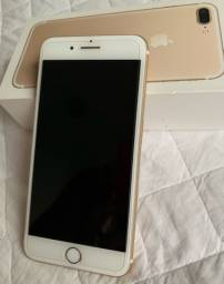 IPhone 7 Plus Gold - Excelente Estado