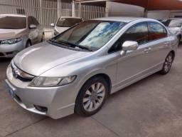 Honda Civic 2010 / Automático / Top d linha