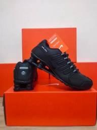 Novidade!!! Nike Shox Nz 2020