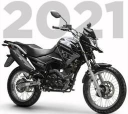 Nova Crosser S - ABS 2021