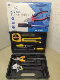 Kit de ferramentas luatek lwj