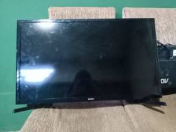 Vendo tv 32 polegadas Samsung para retirada de peças