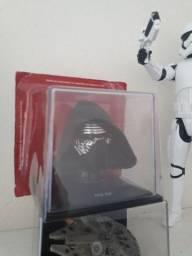 Capacete Star Wars Kylo Ren