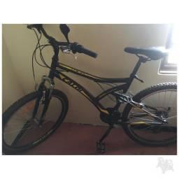Bicicleta Caloi Nova com nota fiscal