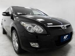 Hyundai I30 GLS 2.0 Preto 2012 Automático Completo