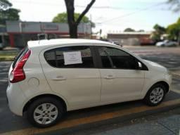Fiat Palio Attractive 1.4, 2012
