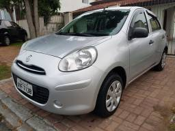 Nissan MARCH 2012 $990+48×589
