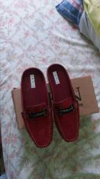 Vendo um mocasim sapatilha motivo pq nao deu no meu pe valor 85