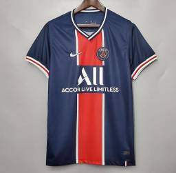 Camisa PSG HOME 2020/2021